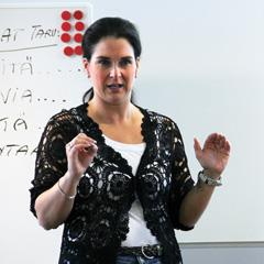 Ilona Rauhala