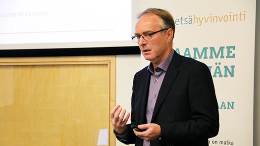 Heikki Pajuoja