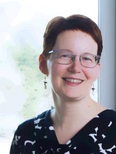 Marja Viluksela