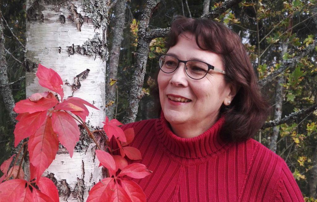 Marja Kallioniemi
